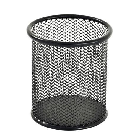 sandusky         wire mesh pencil cup