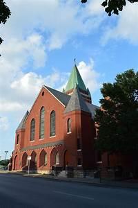St. Mary's Episcopal Church (Kansas City, Missouri ...