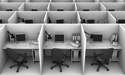 Work Desk by Why Every Office Should Scrap Its Clean Desk Policy