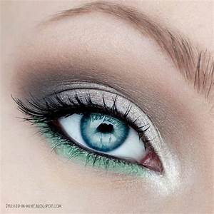 Love this for blue eyes   Beauty - Makeup   Pinterest