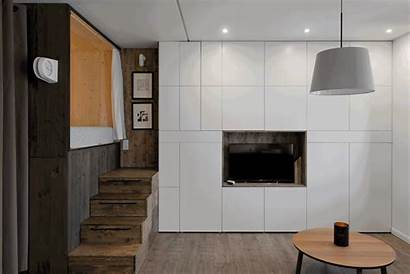 Flat Studio Apartment Sqm Bazi Moscow Couple