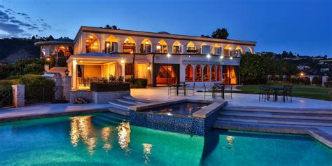 This Mansion Could Become One Of The Most Expensive Houses