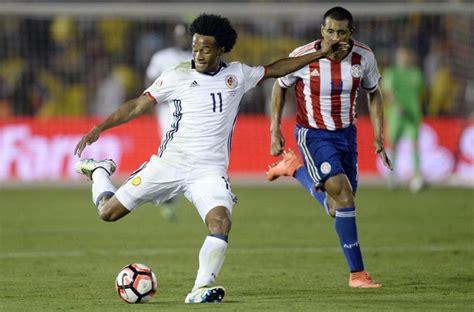 Los partidos y tabla de posiciones de copa américa se actualizan en tiempo real. Copa America 2016 Daily: USA and Colombia take control of ...