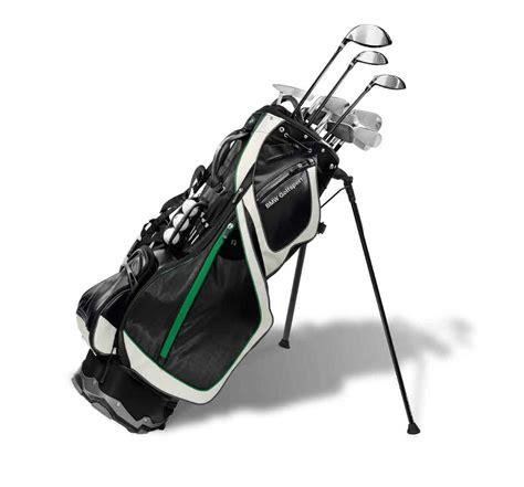 Bmw Golf Bag by Bmw Genuine Golfsport Stand Carry Straps Golf Bag