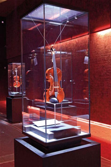 violin museum opens  cremona italy magazine