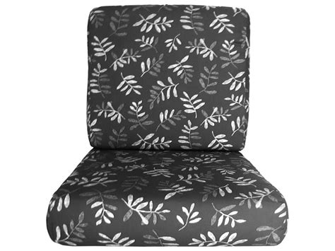 Meadowcraft Patio Furniture Cushions by Meadowcraft Chair Seat Back Replacement Cushion 8867 01