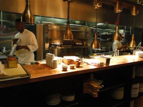 Industrial Restaurant Kitchen Design Ideas for Your Heart