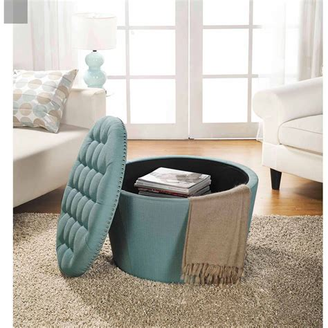 Blue Leather Ottoman Coffee Table by 14 Blue Leather Ottoman Coffee Table Ideas