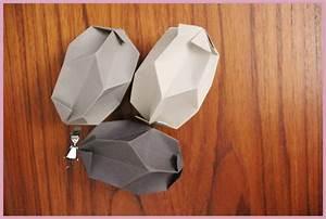Plissee Selber Machen : origami schwein einfach selber falten frau friemel ~ Orissabook.com Haus und Dekorationen