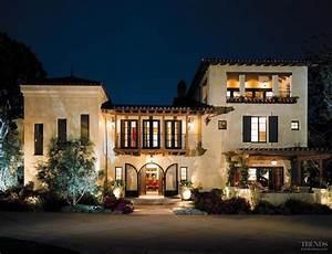 Spanish, Style, Homes, Interior, Spanishstylehomes