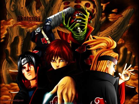 Gambar Anime Naruto Keren Hd Wallpaper Naruto Terbaru Keren Hd Koleksi Gambar Hd