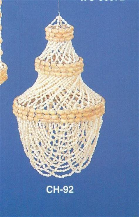 Shell Chandelier Wholesale by Seashell L Shade Style Shell Chandelier