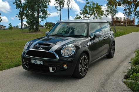 Mini Cooper Clubman Picture by Mini Cooper S Clubman Review Photos Caradvice
