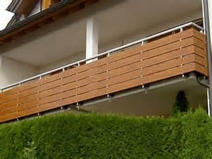 alu balkon preis kunststoff holzdekor foliert