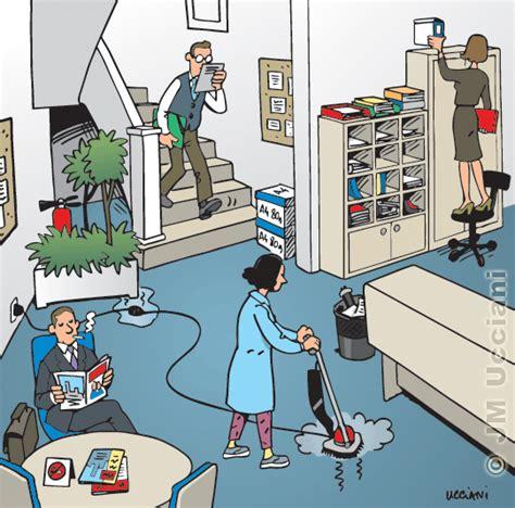 risques professionnels bureau jm ucciani dessinateursécurité dans les bureaux dessins
