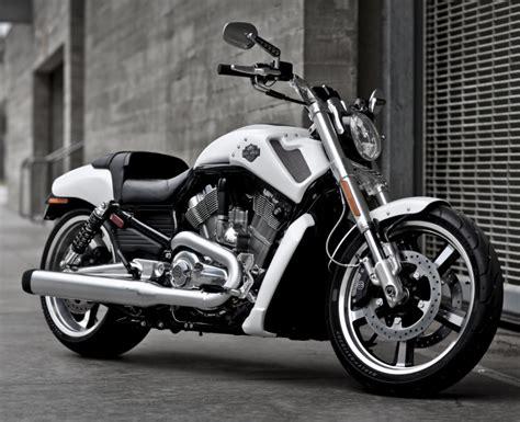 Harley-davidson Vrscf 1250 V-rod Muscle 2011