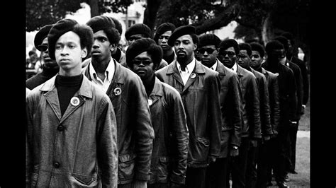 black panthers  power   people documentaire