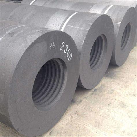 uhp  graphite electrode  eaf lf china manufacturer