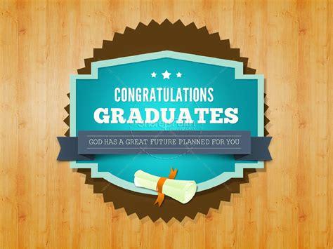 graduation slideshow announcement graduation day powerpoints
