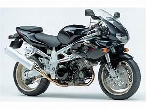 Suzuki Tl1000s 2000 Service Manual