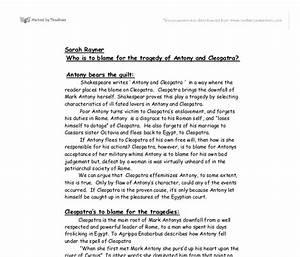 antony and cleopatra essay help  antony and cleopatra essays antony and cleopatra essay help   sparknotes antony and cleopatra  study  questions essay