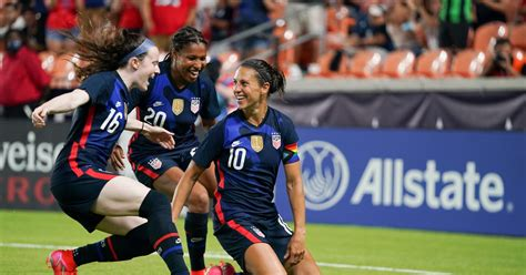 Olympic Women's Soccer Predictions For Tokyo 2021 ...