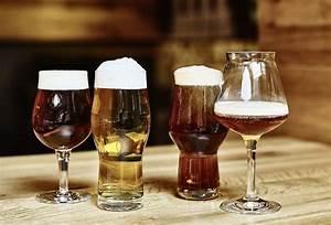 Craft Beer Gläser : craft beer gl ser das musst du ber die ideale glasform wissen ~ Eleganceandgraceweddings.com Haus und Dekorationen