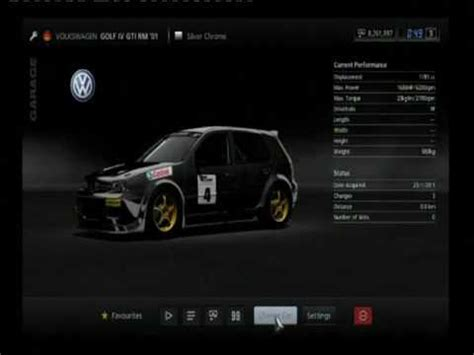 Cars Race Modification Gt5 by Gran Turismo 5 List Of The 17 17 Racing Modification
