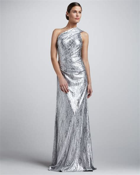 lace fit and flare dress silver bridesmaid dresses dressed up