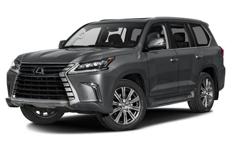 lexus suv 2016 2016 lexus lx 570 price photos reviews features