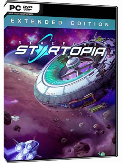 Startopia Spacebase Edition Extended Mmoga Key Trustload