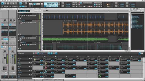 Download Sonar X3 Producer 310