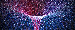 Quantum Theory Bends The Limits of Physics, Showing Two ...  Quantum
