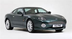 1999-2003 Aston Martin Db7 V12 Vantage Workshop Manual