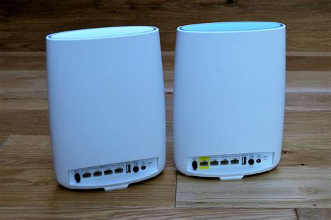 Netgear Orbi: Blanket your home in Wi-Fi the easy way - CNET