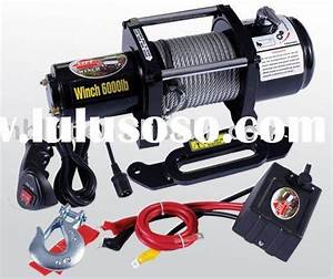 12 Volt Winch Solenoid Wiring Diagram  12 Volt Winch Solenoid Wiring Diagram Manufacturers In