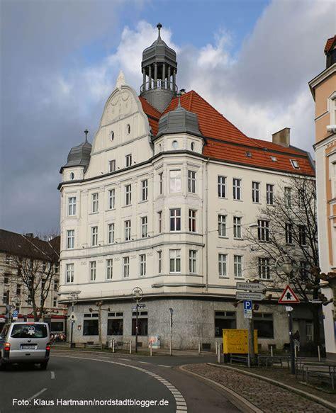 Borsigplatz, Türmchenhaus, Concordiahaus Nordstadtblogger