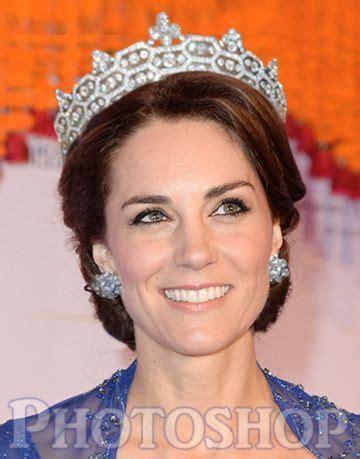 image result  fake kate middleton tiara pictures hair