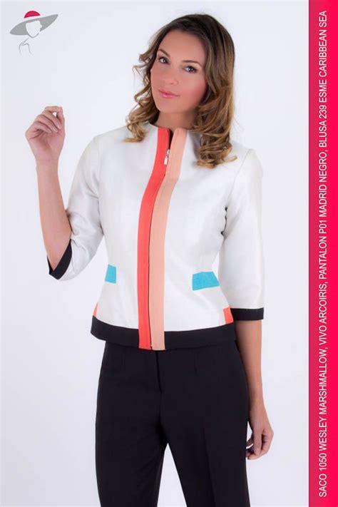 uniformes secretariales ejecutivos empresariales