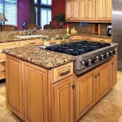 kitchen island with cooktop kitchen design must from domicile sf