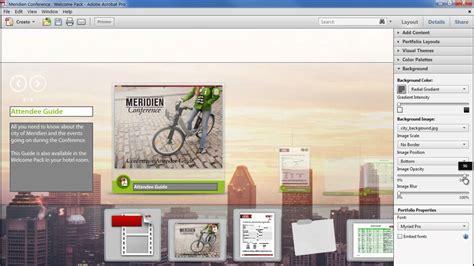 14731 graphic design pdf portfolio exles how to design a pdf portfolio