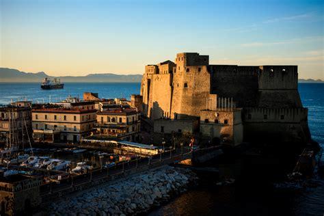 Mount Vesuvius Ottaviano Metropolitan City Of Naples