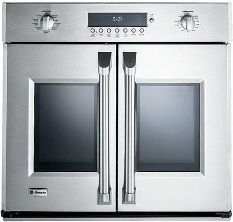 ge monogram french door wall oven single wall oven wall oven french door oven