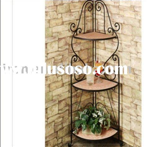 Wrought Iron Corner Etagere by Room Essentials Style Etagere Directions Room Essentials