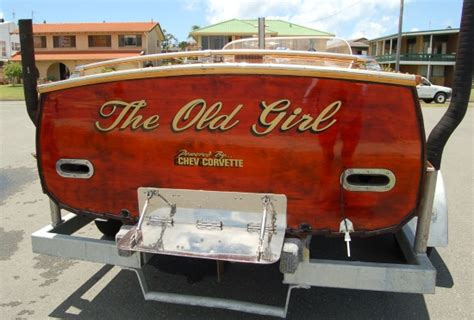 Vintage Ski Boats For Sale Australia wooden boats for sale australia classic boat sales