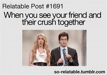 Relatable Posts Funny Gifs Lol Crushes Quotes