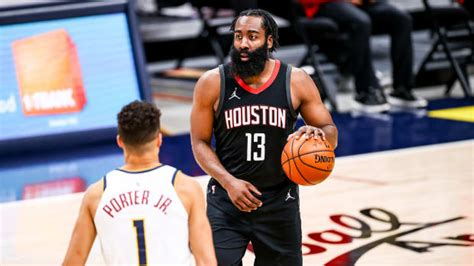 James Harden has lost the benefit of the doubt - Sports ...