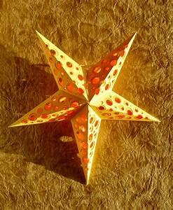 Star #004 Cut | PaperMatrix  Star