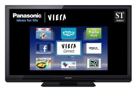 Panasonic Pre Black Friday Hdtv Deals At 40% Off