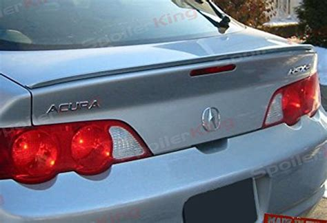 Motor Vehicle Spoilers by Acura Rsx Trunk Lip Spoiler 700814236281 Vehicles Parts